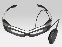 Sony Unveils $840 SmartEyeglass Developer Edition