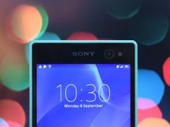 Sony Xperia C3 Dual Review: Master of Selfies