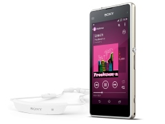 Sony Xperia J1 Compact With 20.7-Megapixel Camera, 4.3-Inch Display Launched