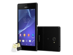 Sony Xperia M2, Xperia M2 Dual Start Receiving Android 4.4 KitKat Update
