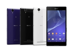 Sony Xperia T2 Ultra, Xperia T2 Ultra Dual Now Receiving Android 4.4 KitKat Update