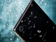 Sony Xperia Z1 Can No Longer Be Called 'Waterproof' in South Africa