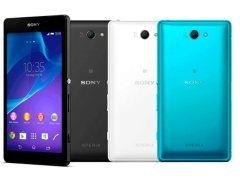 Sony Xperia Z2a With 5-Inch Display and Snapdragon 801 SoC Launched
