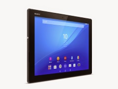 Sony Xperia Z4 Tablet With Octa-Core Snapdragon 810 SoC Launched at MWC 2015