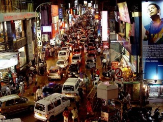 Over $150 Billion Investment Required for Smart City Initiative: Study