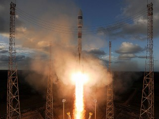 First Rocket Launch From Russia's Vostochny Cosmodrome Delayed