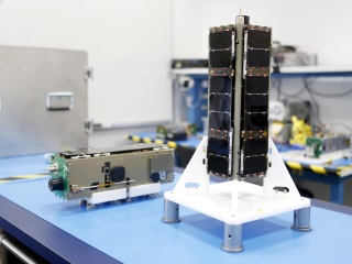 SpaceX Success Launches Space Startups to New Heights