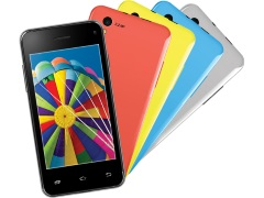 Spice Stellar 431 With 3G Support, Android 4.4 KitKat Launched at Rs. 3,499