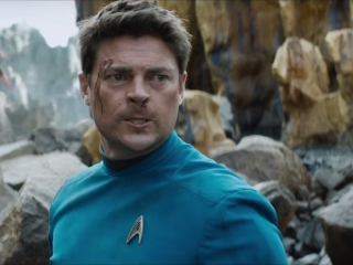 Star Trek Meets Fast and Furious in New Trailer