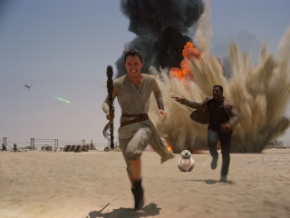 Can Star Wars: Episode VII - The Force Awakens Become the Biggest Movie Ever?