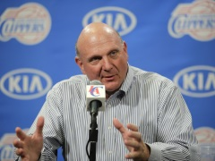 Steve Ballmer, Ex-Microsoft CEO, Unveils USAFacts Database on Government Spending