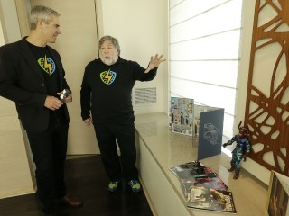 Apple Co-Founder Steve Wozniak to Mentor at Australian University