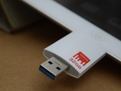 Strontium Nitro iDrive USB 3.0 Review: Good Ideas Implemented Badly