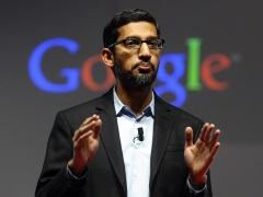 Google CEO Sundar Pichai To Address Students At Alma Mater IIT-Kharagpur In January