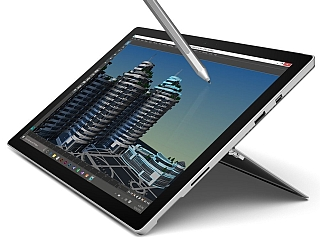 Microsoft Surface Pro 4 Gets Limited Period Exchange Offer in India