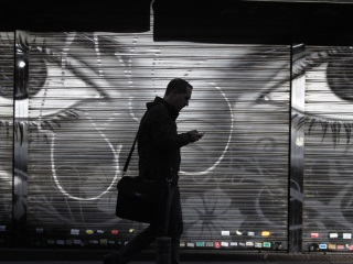 German Parliament Approves Law to Store Mobile, Internet Data
