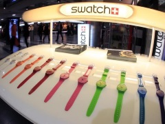 Swiss Makers Quietly Gear Up With Smartwatches of Their Own