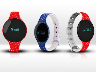 Swipe Enters Wearable Market, Launches F-Band Fitness Tracker at Rs. 1,499