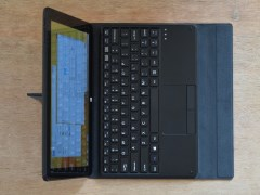 Swipe Ultimate 3G Review: Low-Cost Windows Tablet With 3G