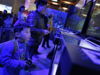 Does Playing Games Make You a 'Gamer'?
