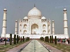 दुनिया के सात अजूबों में नौ साल पहले ही शामिल हुआ है हमारा ताजमहल, यहां देखें पूरी सूची