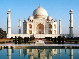 Taj Mahal the 'First Historical Monument to Get a Twitter Account'