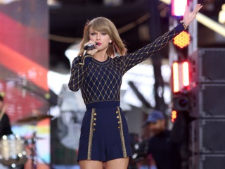 Taylor Swift Once Threatened to Sue Microsoft Over Its 'Tay' Chatbot, Brad Smith Reveals