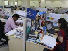 Tata Consultancy Services (TCS) Wins $2.25 Billion Outsourcing Contract