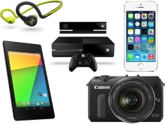 Tech Deals of the Week: iPhone 5s, Xbox One, Independence Day Specials, and More
