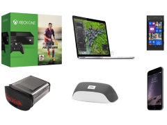 Moto G, Moto E, MacBooks, Xbox One, and More in Tech Deals of the Week