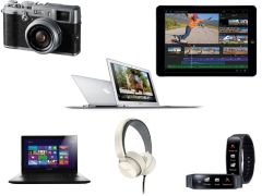 Tech Deals of the Week: MacBook Air 2014 at Rs. 51,000 Is Our Top Pick