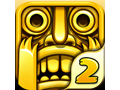 Temple Run 2 releases for iOS, Android version to follow soon