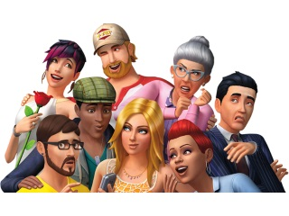 The Sims 4 Update Removes Gender Barriers