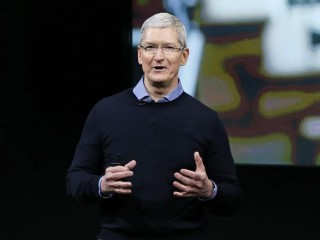 Apple Is in India for a Thousand Years: Tim Cook