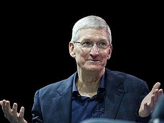 ऐप्पल अगले कई हजार सालों तक भारत में रहेगी: टिम कुक