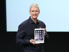 iOS 9 Source Code Tips 2732x2048 Pixel Resolution for Rumoured iPad Pro