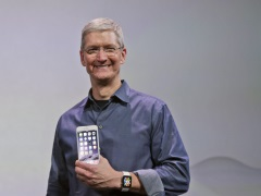 Tim Cook Says He's Gay: Zuckerberg, Nadella, Pichai, Clinton, and Other Reactions