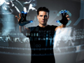 'Minority Report' software hits the real world
