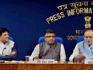 Right to Internet Access Is 'Non-Negotiable', Says IT Minister Ravi Shankar Prasad