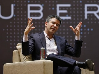 Uber Teams With Florida City on Public Transit Test