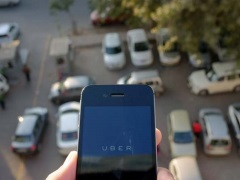 Uber Offers Shares At $45 Apiece In IPO, Company Valued At $82 Billion