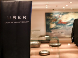 Uber Drives Into China Tourism Industry With HNA Group Tie-Up