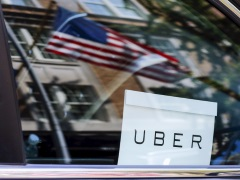 Uber vs de Blasio in Fight Over Access to New York Streets