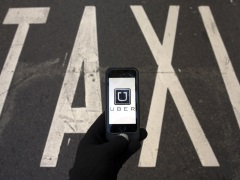 Uber Loses Bid to Withhold CEO Emails in Gratuity Lawsuit