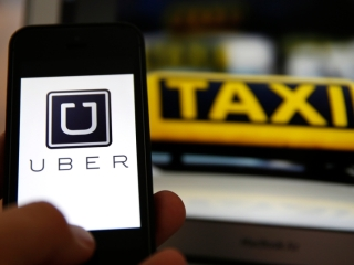 Online Taxi Giant Uber Aims to Launch Services in Pakistan by End Of 2015