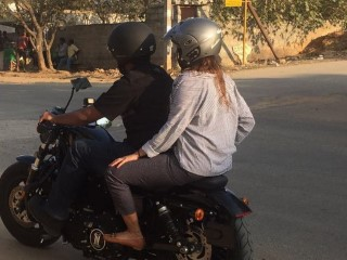 Ola, Uber Bike Taxis Seized by Regional Transport Authority in Bengaluru