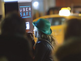 Uber Partners Mumbai Traffic Police to Install Breathalysers