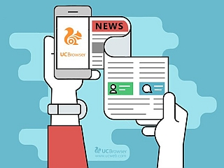 Alibaba's UC Browser Wants to Take on Google and Facebook With We-Media