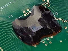 Ultrasonic Fingerprint Sensor to Boost Smartphone Security: Study