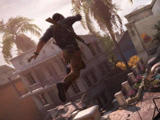 Uncharted 4 Multiplayer Begins Thursday in Europe and India